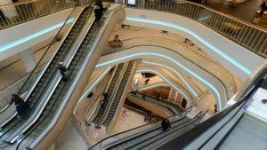Mall Aventura obtiene préstamo de Scotiabank del Perú