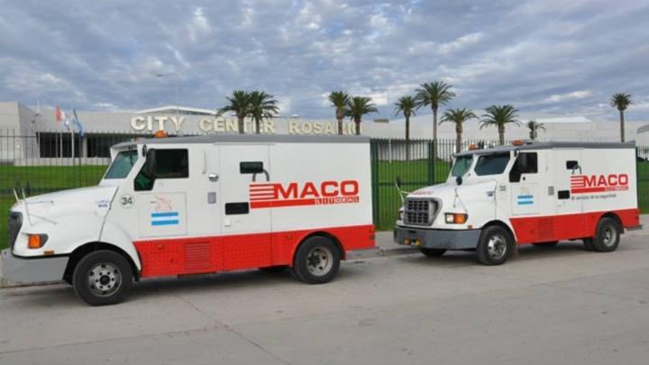 Marval y Bruchou apoyan compra de MACO por Brink´s en Argentina