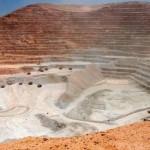 Cuatro bufetes en préstamo sindicado por USD 500 millones a Minera Escondida en Chile