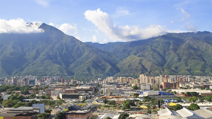 Venezuela travieso