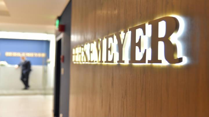 Berkemeyer inaugura oficinas en el World Trade Center de Asunción