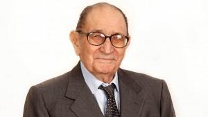 En honor a Alfonso Rubio Arena