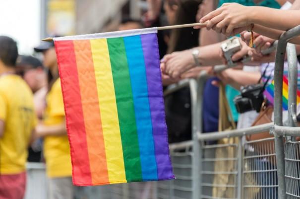 Iniciativas LGBTI: buscando un terreno donde todos podamos existir