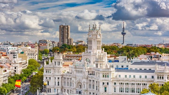 BLP abre oficina en Madrid