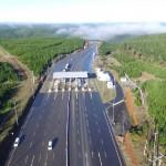 Acciona vende Ruta 160 a Globalvia Chile