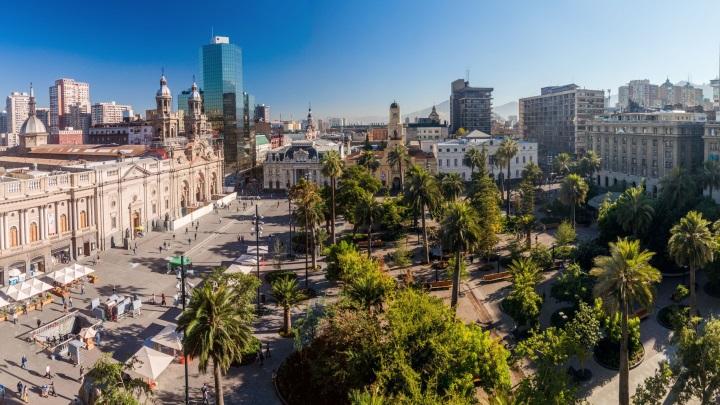 Juan Pablo Mesías responde el Cuestionario LexLatin