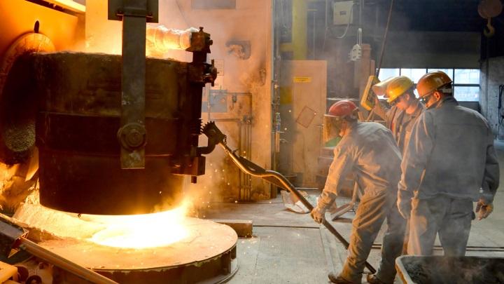 Ternium completa adquisición de CSA y obtiene préstamo sindicado por USD 1.500 millones