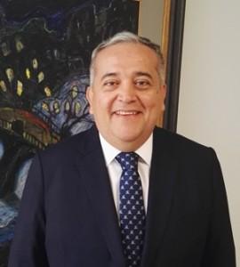Carlos Moreano
