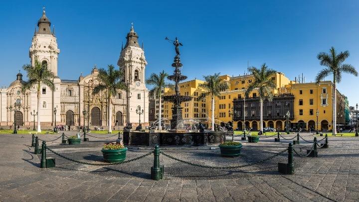 PPU incorpora nuevo director en área de impuestos en el Perú