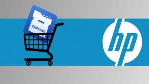 HP adquiere negocio global de impresión de Samsung por USD 1.050 millones