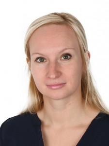 Olga Vitrik