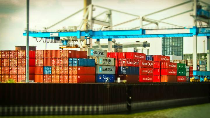 APM Terminals obtiene crédito por USD 34,1 millones para fase dos del terminal del Puerto del Callao