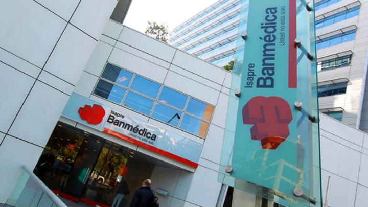 UnitedHealth acuerda compra de 100% de Banmédica en Chile, Colombia y Perú