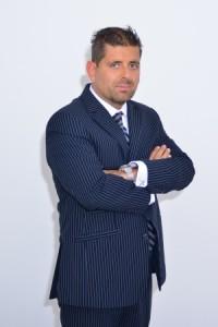 César Barrero
