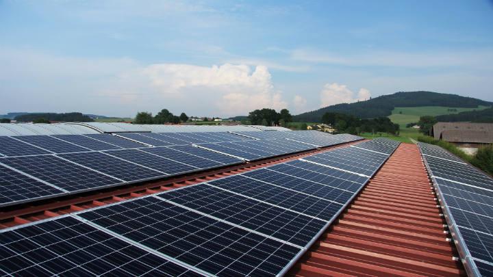 Banco Security financia construcción de plantas solares de Cap Vert Energie en Chile