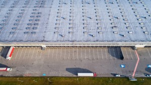 Plaza Logística recibe préstamo sindicado denominado en UVAs