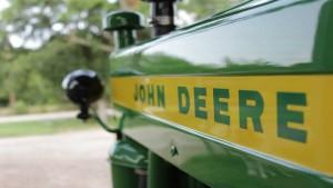 John Deere Credit emite obligaciones por USD 39,8 millones en el mercado argentino