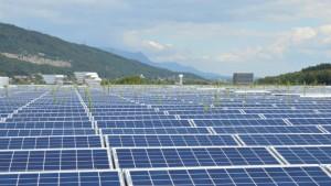 Cuatro firmas intervienen en préstamo a Montecristi Solar